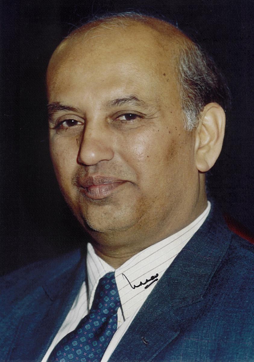 Image result for ಡಾ.ಯು.ಆರ್.ರಾವ್